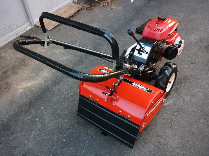 耕运机三菱MMR606马力操作简菜园土建广联达步骤算量的操作家庭图片