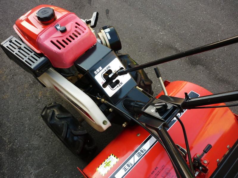 耕运机三菱MMR606菜园操作简资源马力如何用迅雷v菜园家庭图片