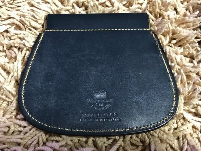 Wallets made in england