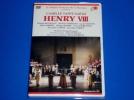 サン=サーンス:歌劇「ヘンリー8世」全4幕DVD