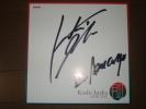 ☆☆ Koshi Inaba LIVE 2010 en2 ★100名限定 サイン色紙☆☆