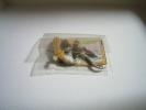チョコQ 日本の動物 10弾 コモチカナヘビ
