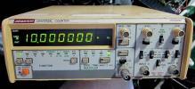 ユニバーサル カウンタ TR5823H、1mHz-1.3GHz