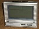 ★シチズン 8RZ021-019 電波時計 パルデジットワイドL★ジャンク