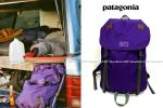 13ss patagonia 40th Summit Pack/リュック バックパック