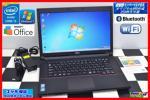 Windows7 富士通 A574/H Corei5-430