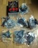 大魔神■フィギュア SFムービー レアあり全7種 袋未開封 コナミ
