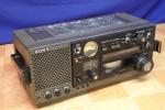 ■ソニー◇スカイセンサー BCLラジオ 動作品【ICF-6800A】■