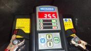ハイブリッド S34B20R CCA値355 再生バッテリー 中古 1年保証