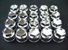 85-04yコルベットC4C5 ホイールナットキャップセット