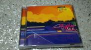 ケツメイシ RHYTHM OF SUN レンタル限定盤 CDアルバム