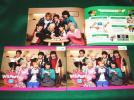 即決!! 関ジャニ∞★Wii Party U カタログ3冊 横山村上渋谷錦戸