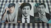 ★ソ・ジソブ ソ・ジソプ★ HIT 化粧品カタログ3冊