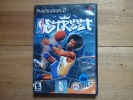 PS2 NBA Street バスケット 北米版