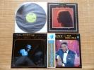 デラックス ナット・キング・コール LPレコード