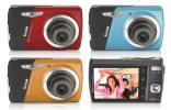 KodaKズームデジタルカメラ 1220万画素 EASY Share M530高画質