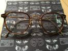 新品 eyevan7285 543 眼鏡 オリバーピープルズ バーニーズ