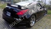 ★日産 フェアレディ Z33 オールカーボン トランク スポイラー