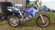 WR250F 2003年 290cc