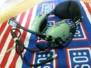 米軍放出品 DAVID CLARK ヘッドセット 中古品