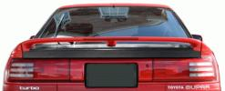 1986-92 トヨタ スープラ◆CC◆OEM トランク【送