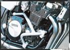 ゴールドメダル XJR1300XJR1200 スラッシュガードサブフレーム付
