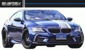 【M's】 BMW 6シリーズ フロント バンパー