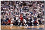 マイケル・ジョーダン 大 ポスター NBA グッズ スラムダンク 8