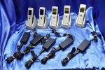 5台入荷/KEYENCE ハンディターミナル BT-1500+充電器 9792Y