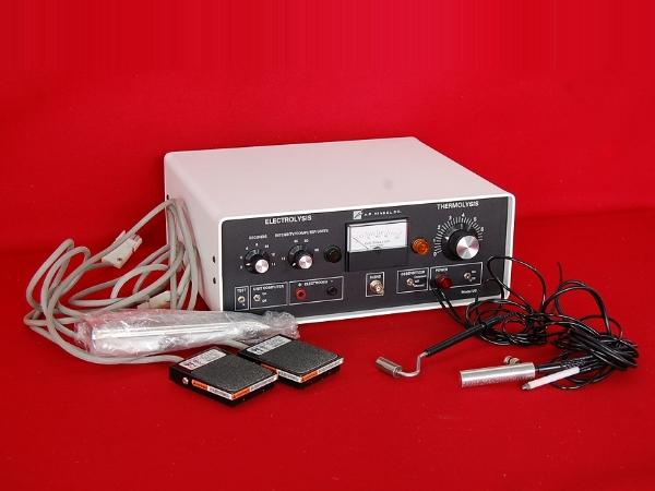 Epilatore Electro