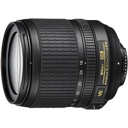 【新品】ニコン AF-S DX NIKKOR 18-105mm F3.5-5.6G ED VR