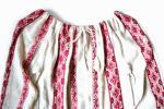 ビンテージ 70s 80s 刺繍 エスニックワンピース 民族