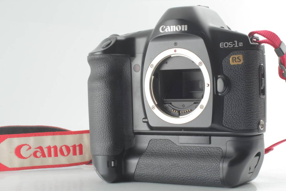 Canon キャノン EOS 1N RS ボディ EOS-1N