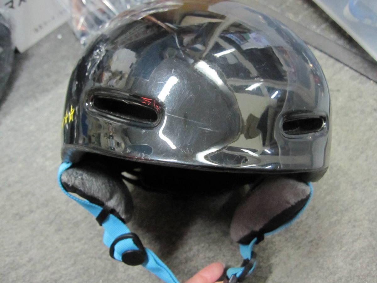 ♪♪【ヘルメット】 中古 MCKEY MOUSE 子供用 サイズ不明(明記なし)♪♪_画像2