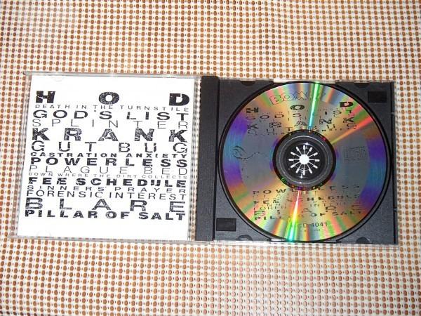 レア廃盤 Distorted Pony ディストーテッド ポニー Punishment Room /BOMP/ Steve Albini アルビニ 製作 ソリッド noisy Industrial 傑作