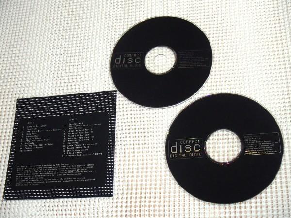 廃盤 2CD Ceephax Acid Crew シーファックス / Aphex Twin も認める実力 Squarepusher 実弟 ANDY JENKINSON 全25曲 強烈 アシッド TB-303