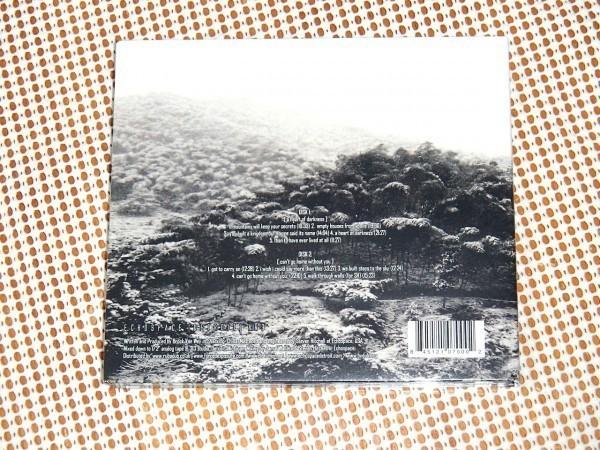 廃盤 2CD Brock Van Wey Home / Bvdub ( Earth House Hold East Of Oceans )変名/ echospace / 超絶 音響 現行 異形 アンビエント 秀作