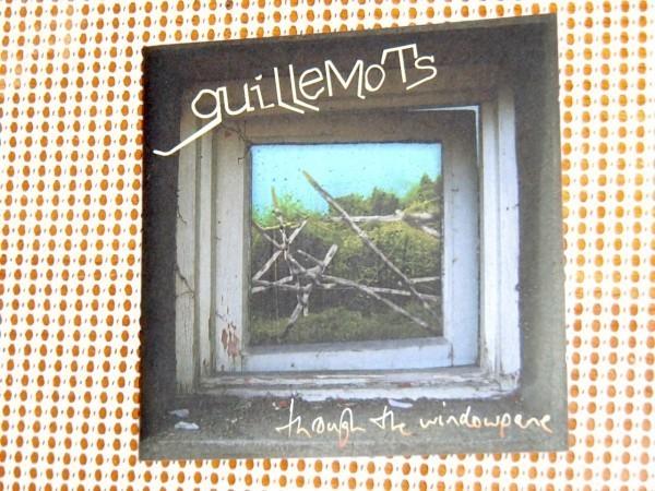 廃盤 Guillemots ギルモッツ Through The Windowpane / UK 隠れた良バンド Fyfe Dangerfield 在籍 Damien Rice + beach boys の様なsound