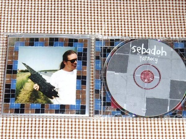 廃盤 Sebadoh Harmacy セバドー SUB POP オルタナ 名作 Lou Barlow Dinosaur Jr. Dumb Numbers Jason Loewenstein Everest Eric Gaffney