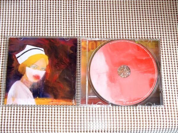 帯付 国内盤 Sonic Youth ソニック ユース Sonic Nurse / Don Fleming (1/2 Japanese) 参加 / Jim O'Rourke Kim Gordon Thurston Moore