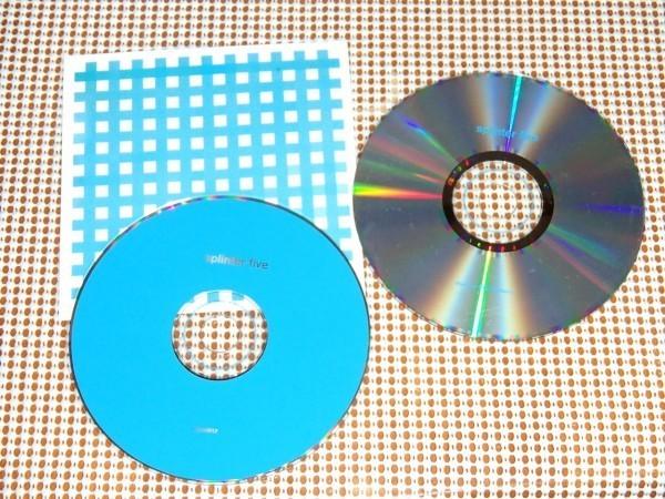 廃盤 2CD Splinter Five / UK マンチェスター Paper Recordings / Harlem Zip Code Crazy Penis Keyboy Emma Holmgren Dealer's Choice 等