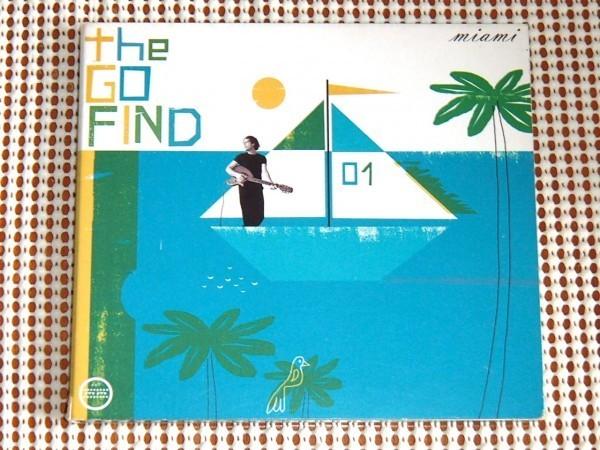 廃盤 The Go Find Miami ゴーファインド マイアミ / MORR MUSIC / Styrofoam 周辺 / Notwist Postal Service 13 & God subtle 好きに