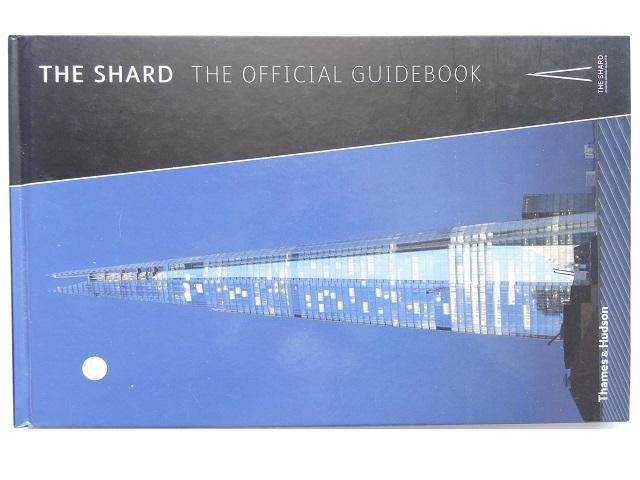 洋書◆ザ・シャード写真集 本 イギリス ロンドン 超高層ビル_画像1