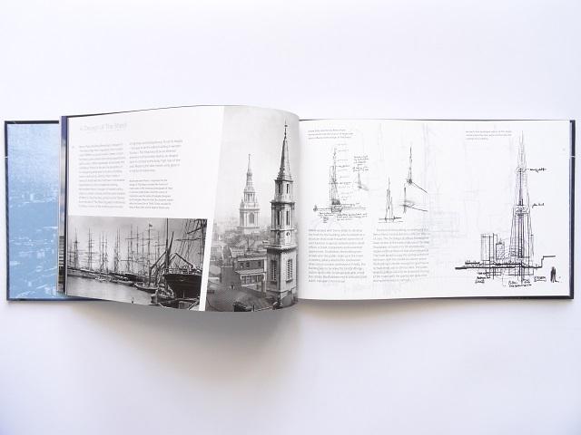 洋書◆ザ・シャード写真集 本 イギリス ロンドン 超高層ビル_画像4