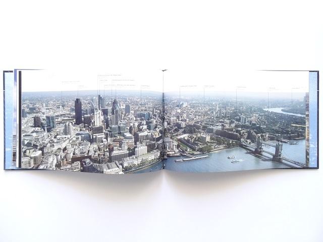 洋書◆ザ・シャード写真集 本 イギリス ロンドン 超高層ビル_画像7
