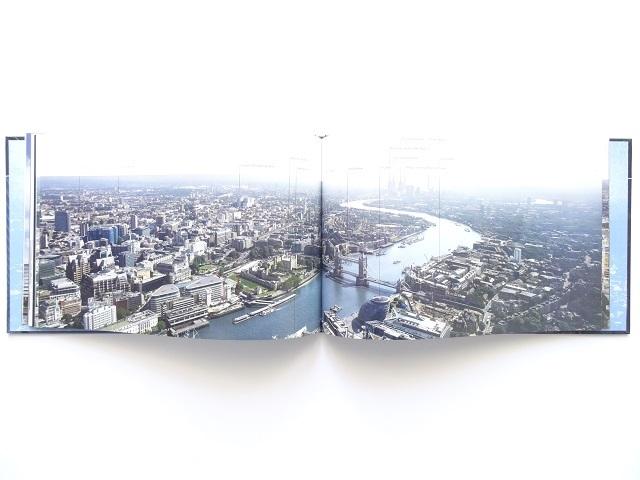 洋書◆ザ・シャード写真集 本 イギリス ロンドン 超高層ビル_画像8
