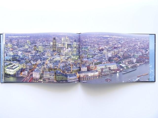 洋書◆ザ・シャード写真集 本 イギリス ロンドン 超高層ビル_画像9