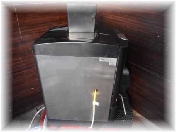 SP9389 CARIMALI カリマリ ブルーマチック コーヒーマシーン _画像5
