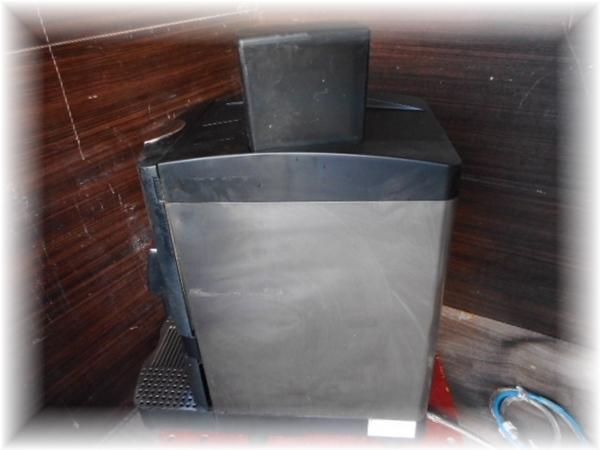 SP9389 CARIMALI カリマリ ブルーマチック コーヒーマシーン _画像3
