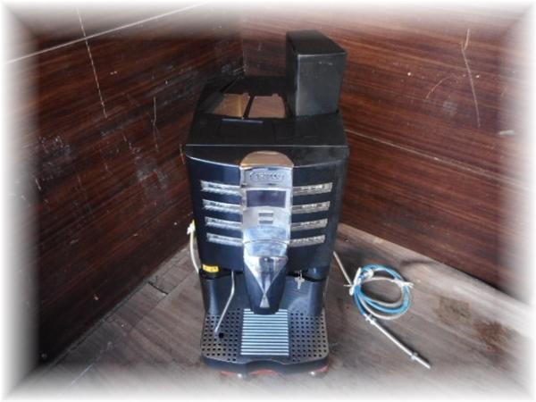 SP9389 CARIMALI カリマリ ブルーマチック コーヒーマシーン _画像2